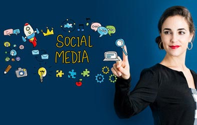 Social Media Marketing Dessau